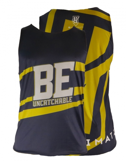 Products Be uncatchable reversible | Hultimate Sportswear