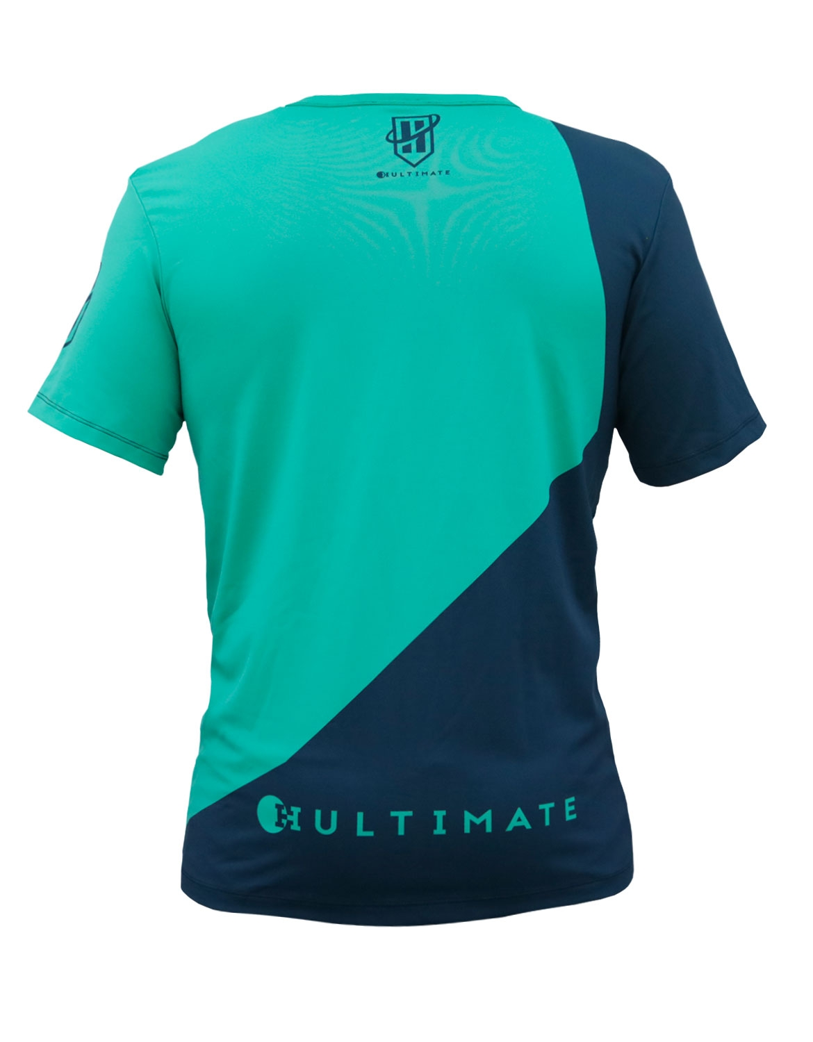 COLLECTION | T-shirts | B-GREEN | Hultimate Sportswear