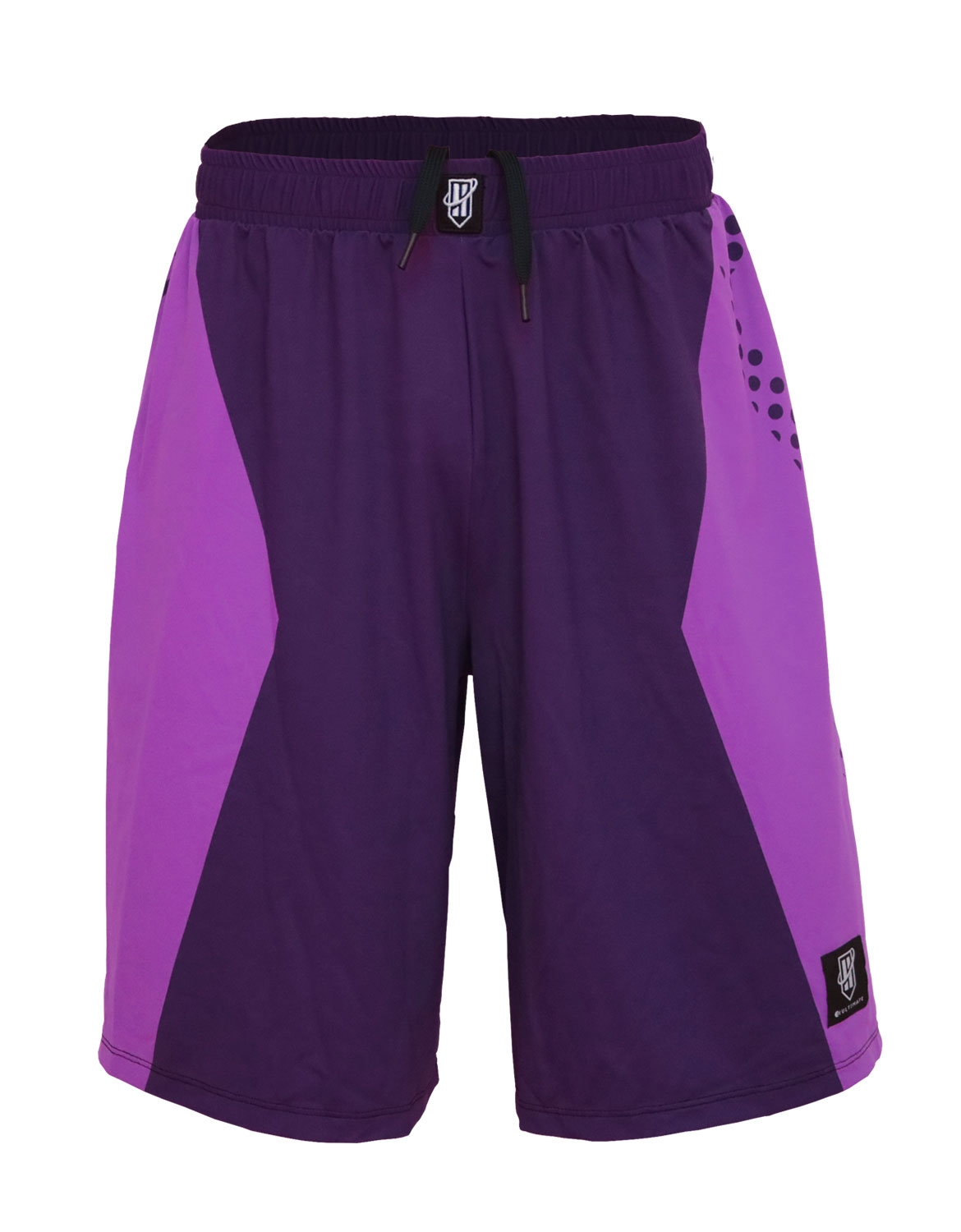 COLLECTION | Shorts | B-PURPLE | Hultimate Sportswear