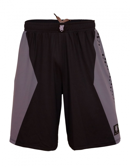 Shorts B-grey | Hultimate Sportswear