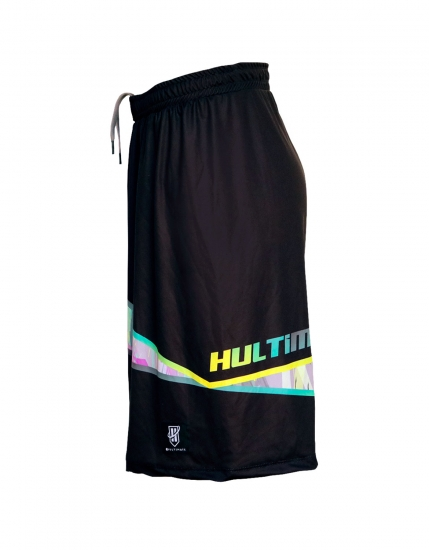 Shorts Brush | Hultimate Sportswear