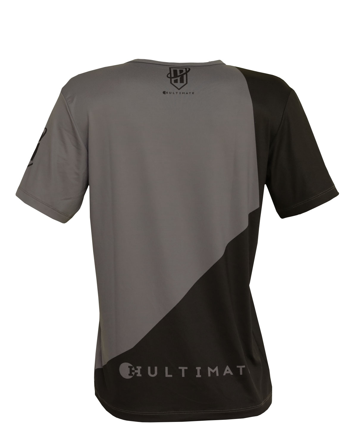 COLLECTION | T-shirts | B-GREY | Hultimate Abbigliamento Sportivo