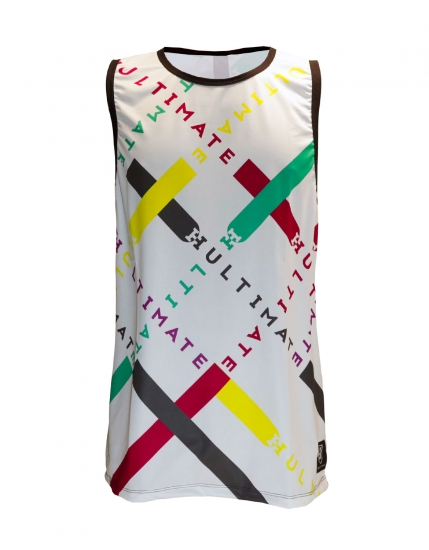 Tank Tops United | Hultimate Sportswear