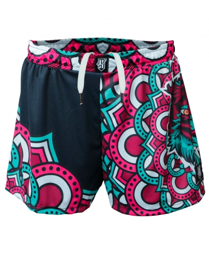Shorts Tiger w | Hultimate Sportswear
