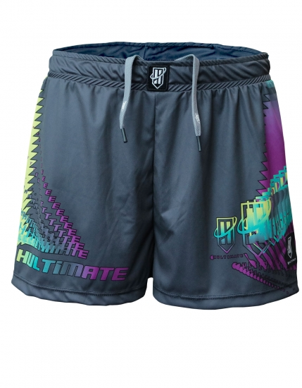 Shorts Brush w | Hultimate Sportswear