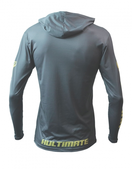 Hoodie and more Jgrey | Hultimate Sportswear